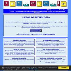 JUEGOS DE TECNOLOGIA GRATIS