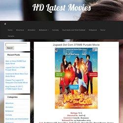 Jugaadi Dot Com 375MB Punjabi Movie