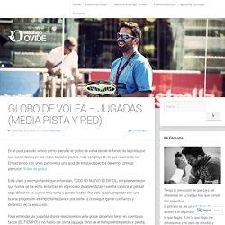 Rodrigo Ovide Coach de Pádel. Página Web Oficial