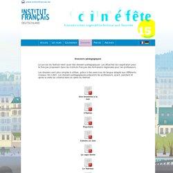 Dossiers - Cinéfête : Französisches Jugendfilmfestival auf Tournée