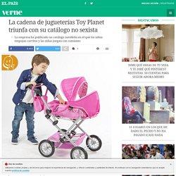 La cadena de jugueterías Toy Planet triunfa con su catálogo no sexista