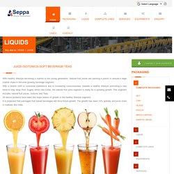Soft Drinks Plants - Seppa