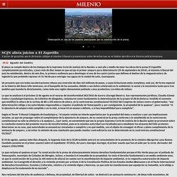 SCJN alista juicios a El Zapotillo - Grupo Milenio
