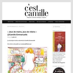 C'est Camille