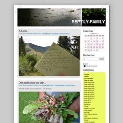 juillet 2015 - REPTILY-FAMILY