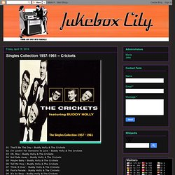 Jukebox City