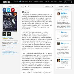 JukePop: Blank by Robert C Roman