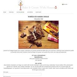 Bake & Create With Hanna