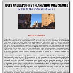 JULES NAUDET