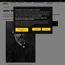 Jules Verne, le prophète scientifique