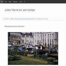 Jules Verne en son temps