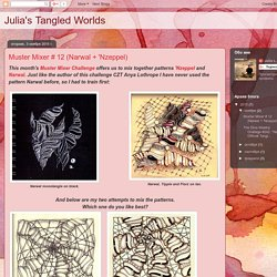 Julia's Tangled Worlds: ноября 2015