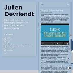 Julien Devriendt