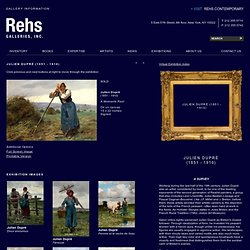 REHS-GALLEIES.com