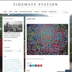 Sideways Station