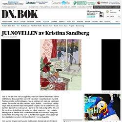 JULNOVELLEN av Kristina Sandberg