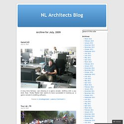 NL Architects Blog