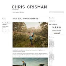 Chris Crisman Photography