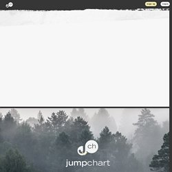 Jumpchart - Simple Website Planning and Wireframing