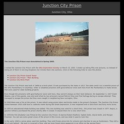 Junction City Prison