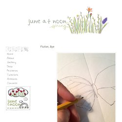 june at noon: making happy