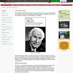 Jung Carl Gustav, qui est il ?