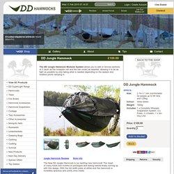 dd jungle hammock modular hammock system gear   pearltrees  rh   pearltrees