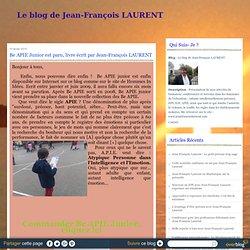 Be APIE Junior est paru, livre écrit par Jean-François LAURENT