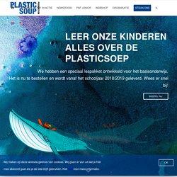 PSF JUNIOR - Plastic Soup Foundation