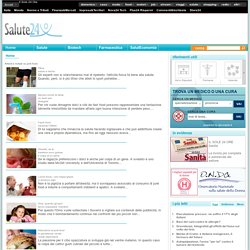 junk food, articoli e notizie su junk food