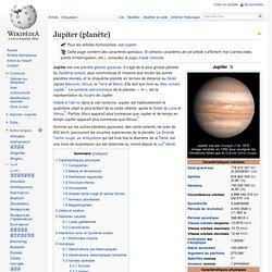 Jupiter (planète)