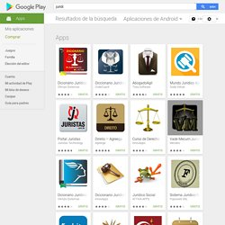 juridi - Aplicaciones Android en Google Play