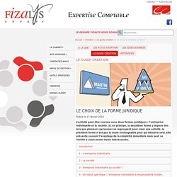 Groupe FIZALYS - Expert comptable Charleville Mézières - Revin - Sedan - Carignan - Ardennes - Château Thierry - Aisne - Reims - Epernay - Marne - Champagne-Ardenne