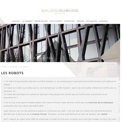 Cadre juridique des robots - Actualités