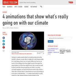 Just what is going on in this climate of ours?