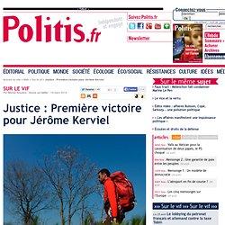 Justice : Première victoire pour Jérôme Kerviel