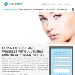 Facial Dermal Fillers