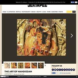 The Art of Handiedan