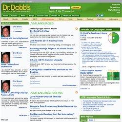 Dr Dobb's