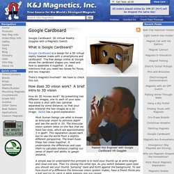 K&J Magnetics Blog