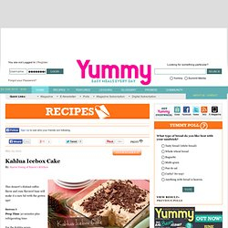 Yummy.ph - the online source for easy Filipino recipes, and more!