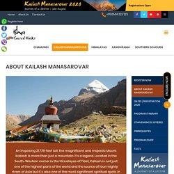 India Religious Yatra - Isha Sacred Walks