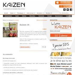 Kaizen 18