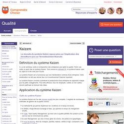 Kaizen : tout savoir sur le système Kaizen