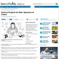 Make a Kaleidoscope - HowStuffWorks