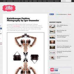Kaleidoscope Fashion Photography by Igor Oussenko