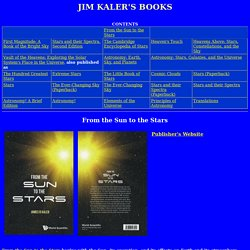 Kaler Books