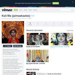 Kali Ma (jaimaakaalee)