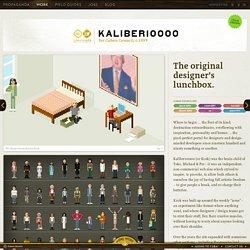 KALIBER10000
