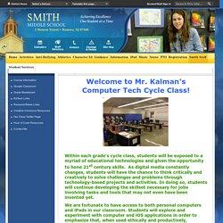 Kalman, Robert / Course Information
